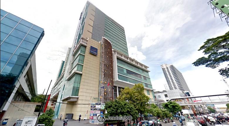 harga sewa apartemen Jakarta Barat
