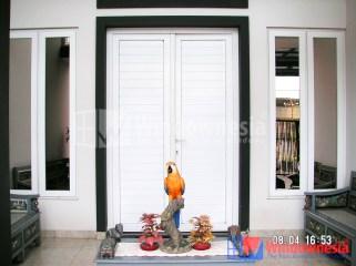 Pintu Panel UPVC 11