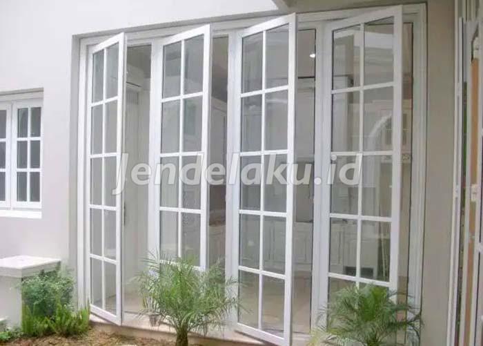 French Window UPVC