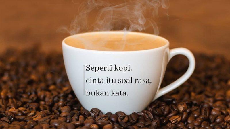 kopi cinta