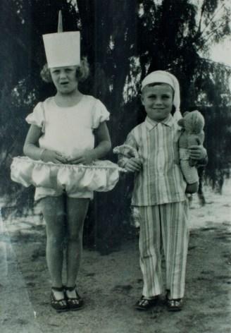 Pat & Raymond Herbert