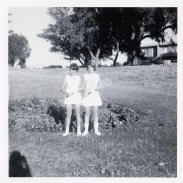 Jenni Delane & Jenny Cripps