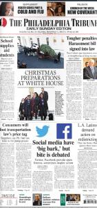 ISSUU   Sunday  December 01  2013 by The Philadelphia Tribune