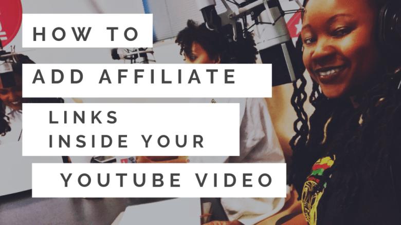 Add affiliate
