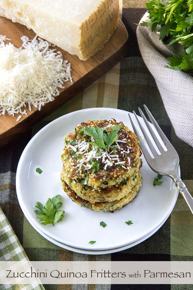 Zucchini-Fritters-with-Quinoa-and-Parmesan