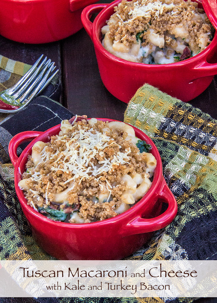Tuscan-Macaroni-and-Cheese-with-Kale-and-Bacon