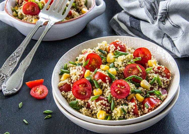 Farmers'-Market-Quinoa-Salad-with-Avocado