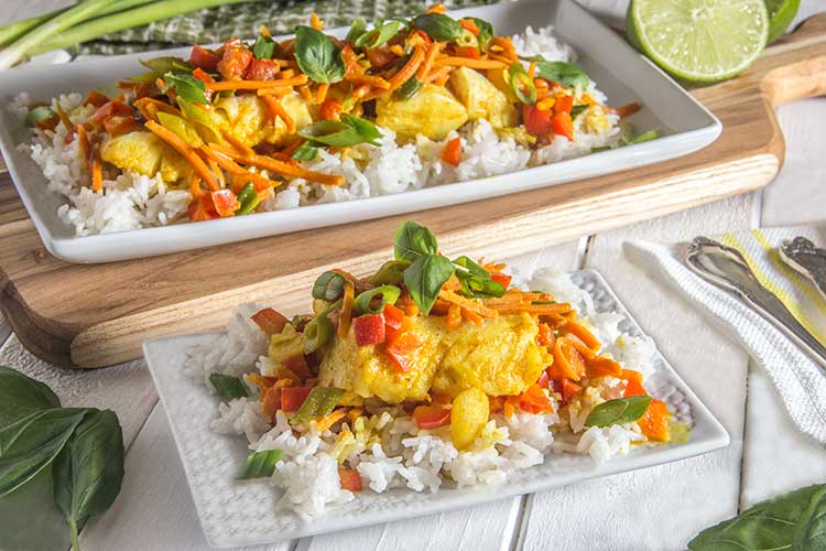 Easy-Thai-Coconut-Curry-White-Fish