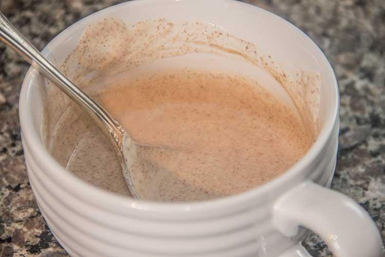 cinnamon-maple-yogurt