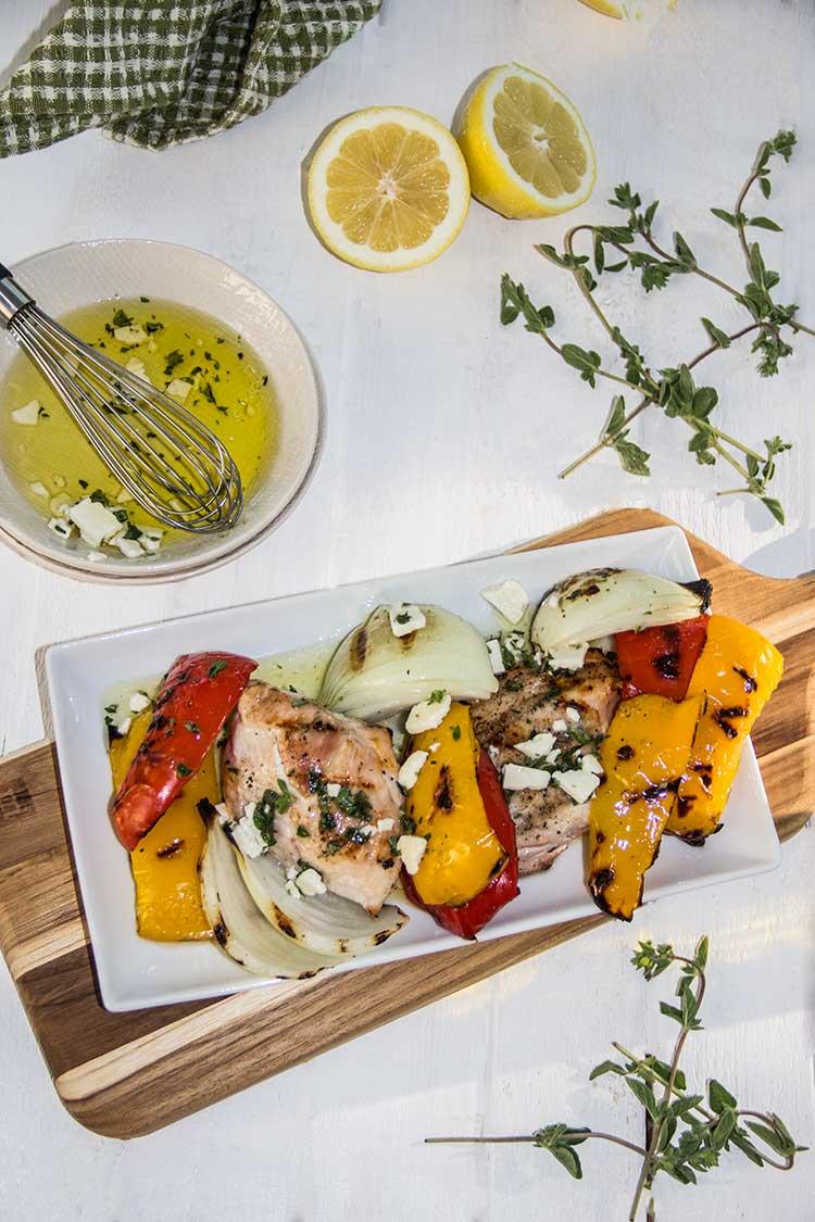 Easy-Greek-Herb-Lemon-Chicken