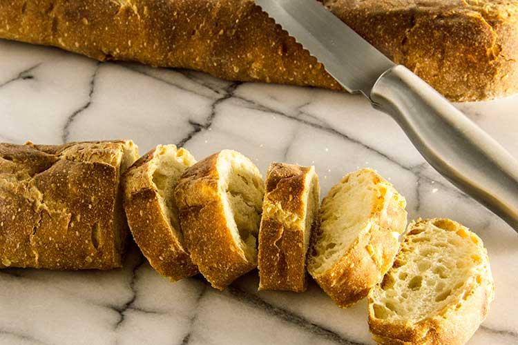 preparing-bread-for-tuscan-bread-soup