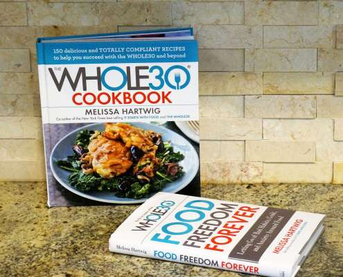 Whole30 is the best nutrition program to follow
