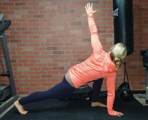 4 Exercises to Do Daily