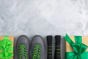 Holiday Gift Guide for Health & Fitness Lovers