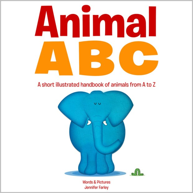 Jennifer-Farley-Animal-ABC-Cover
