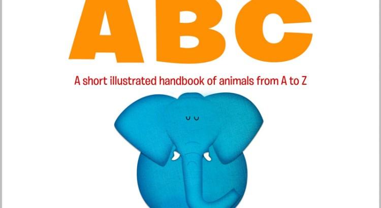 Jennifer-Farley-Animal-ABC-Cover