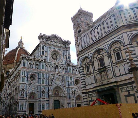 Santa Maria del Fiore Cathedral