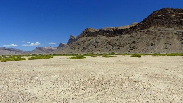 Hoanib River, Namibia.