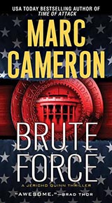 Brute Force, by Marc Cameron