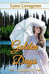 Golden Days, by Lynn Lovegreen