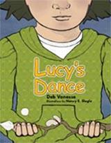 Lucy's Dance, by Deb Vanasse