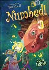 Numbed, by David Lubar