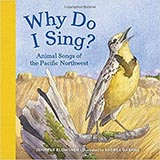 Why Do I Sing? illustrated by Andrea Gabriel