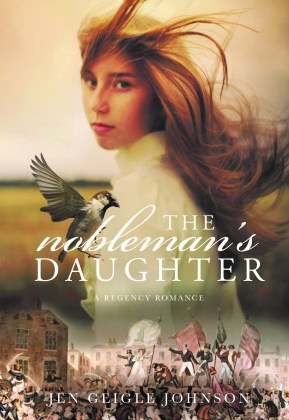 The Nobleman's Daughter (2)