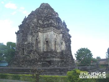 Candi Kalasan, Candi Budha Tertua di Jogja