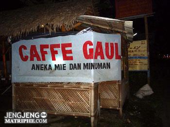 Caffe Gaul