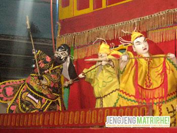 Wayang Potehi
