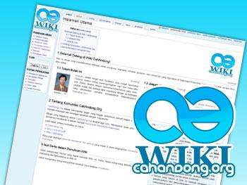 Wiki CahAndong