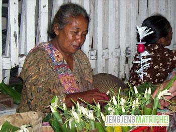 Penjual Kinang