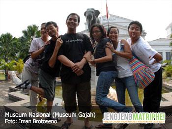 Museum Nasional (Museum Gajah)