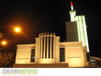 Bioskop Megaria