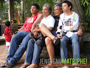 Mbilung Family