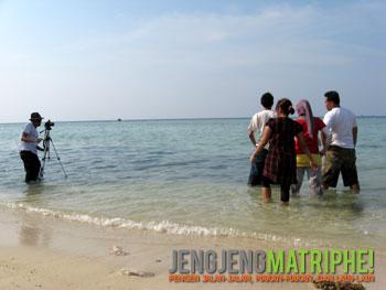 Foto-foto di pantai