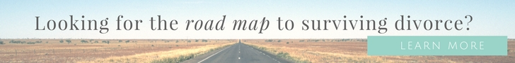 Surviving Divorce Road Map | JenGrice.com