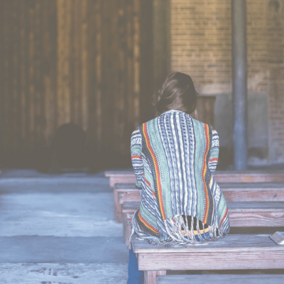 (Divorced Women) Shunned By The Church | By Jen Grice