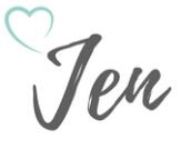 Jen Grice 2018 Signature