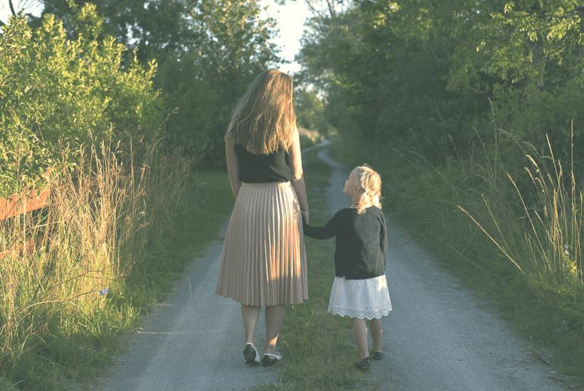 Help Your Children Through Divorce | By Jen Grice