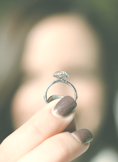 How I Knew My Marriage Was Over | By Jen Grice