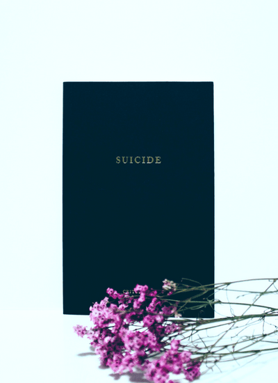 Suicidal Risk During Divorce | By Jen Grice