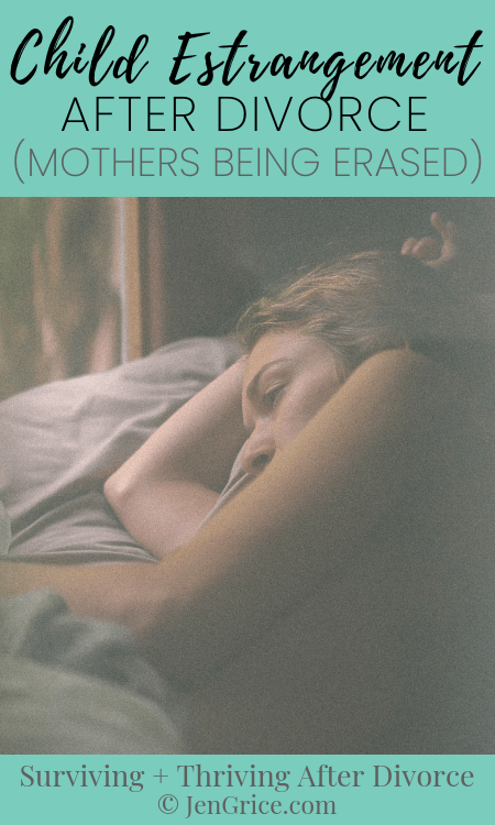 It's often assumed that only mothers cause parental alienation or estrangement between a child and a parent. But I know that's not the truth. Mothers are being erased, too! via @msjengrice