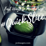 Meal Prep for Busy Moms