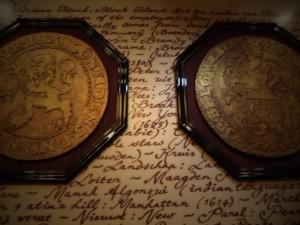 Ship Writings on the Wall