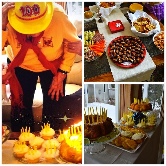 Burrell Birthday #2