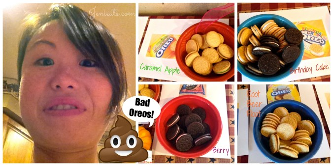Bad Cookie Collage with poopy