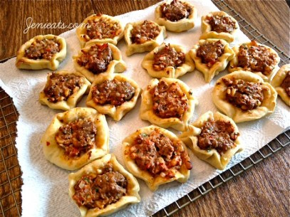 Meat Pies
