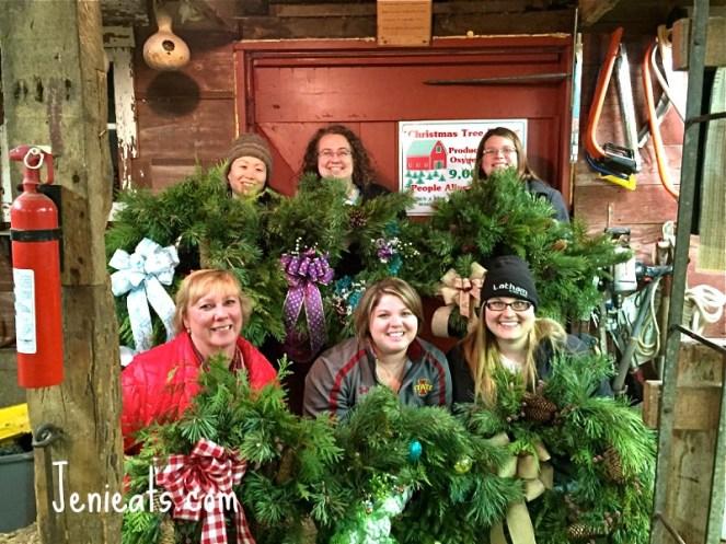 Wreaths wm